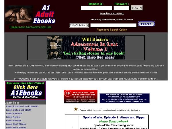 A1 Adult Ebooks BillingCascade.cgi