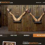 Czech Fantasy Join Again