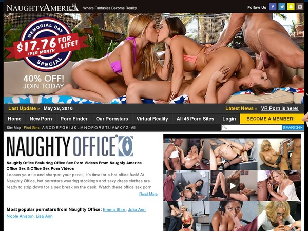 Fre Naughty Office Login And Password