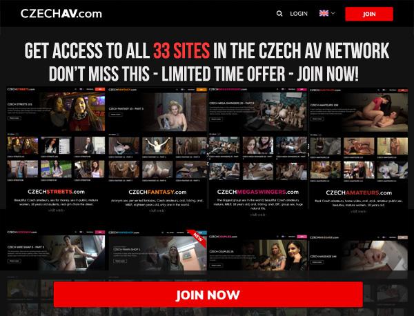 Free Czechav.com Hd