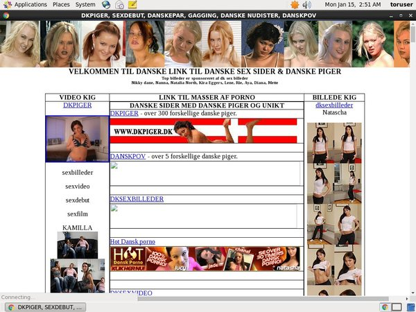 Free Danish Strippers Username And Password