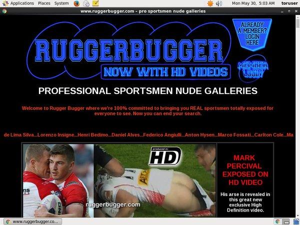Free User For Rugger Bugger