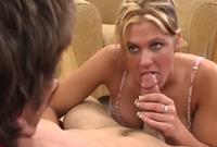 Her First Porn hardcore
