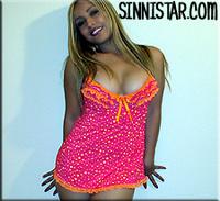 Sinni Star young sex