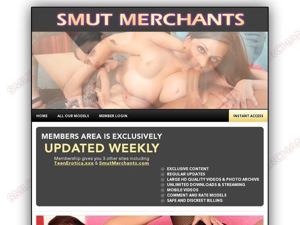Smutmerchants Picture