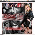 Trample-amsterdam.com Account Login