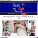 Uncut Boyz Discount Membership