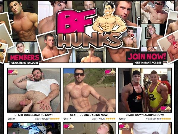 BF Hunks Online
