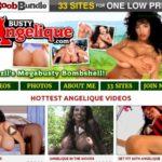 Busty Angelique Teen