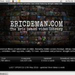 Daily Eric Deman Acc