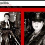 Domina Hilda X