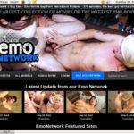Emo Network Logins