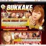 Free Bukkake TV Accounts Premium
