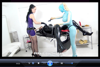 Free Rubber Passion Videos s1