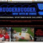 Rugger Bugger Live