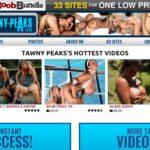 Tawny Peaks Webcams