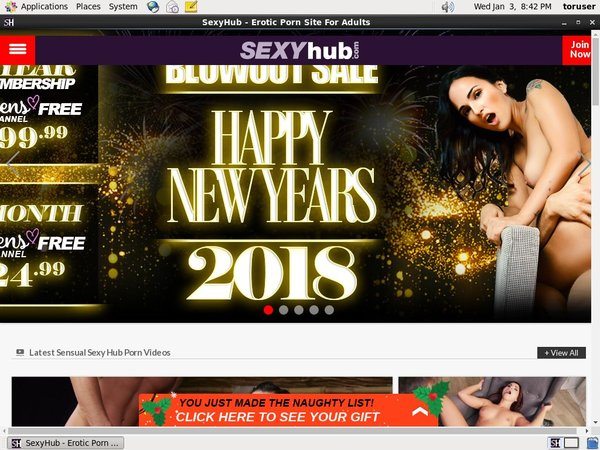 Sexy Hub Free Hd