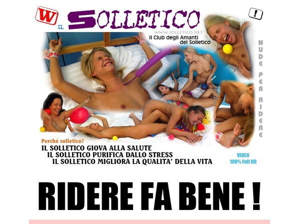 Free Il Solletico Movies