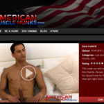 Free Americanmusclehunks.com Account