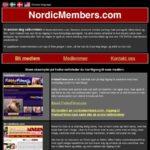 Nordic Membersaccounts